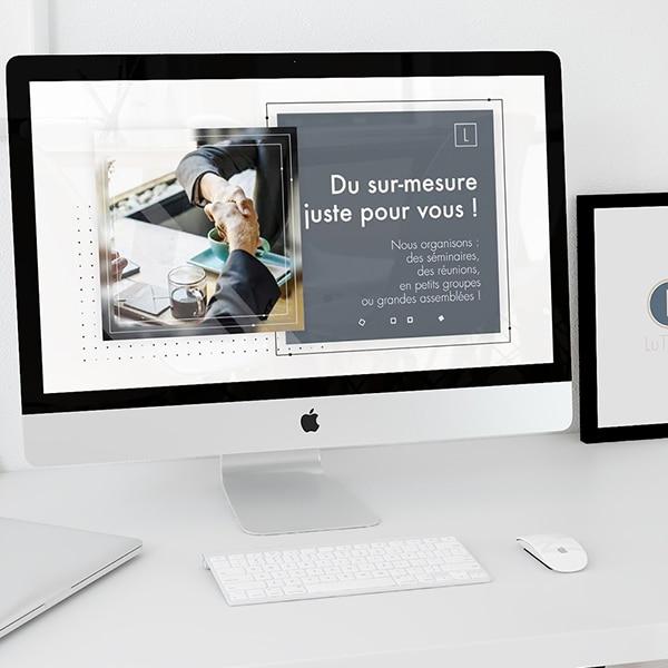 Réalisation de vos vidéos promotionnelles par GD Creative Design