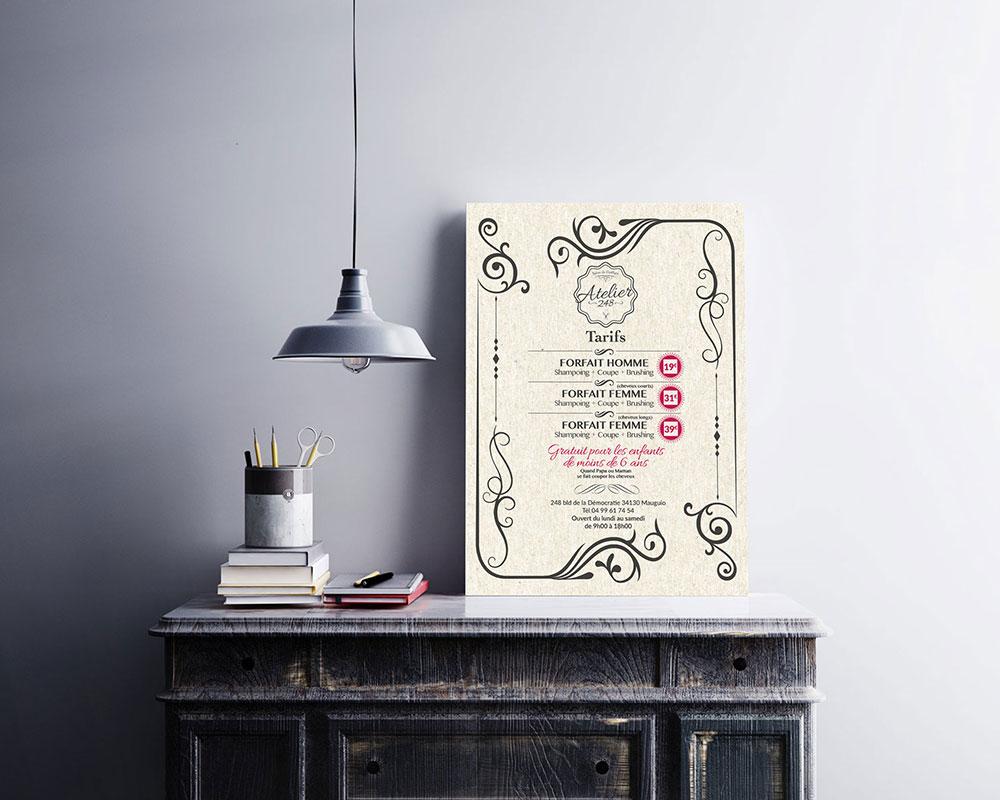Panneaux publicitaires pour votre entreprise par GD Creative Design